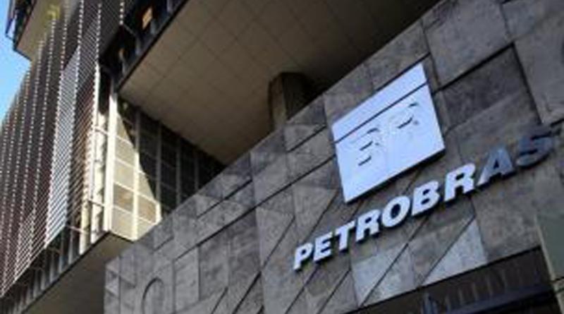 Corrupção na Petrobras