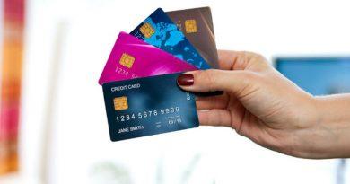 como usar bem cartão de credito