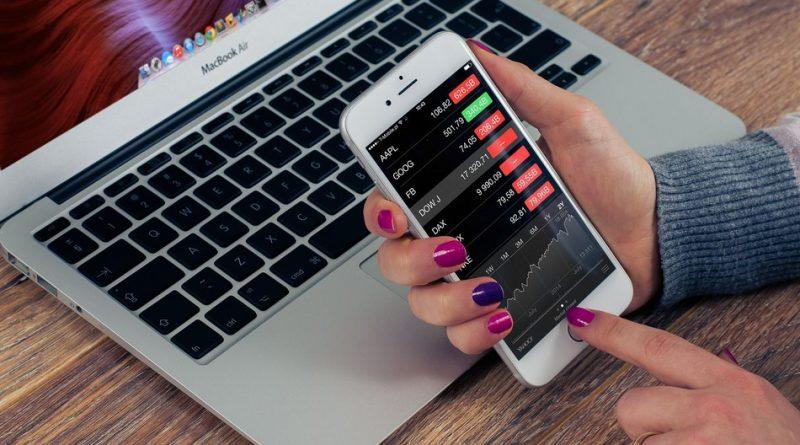 curso investir em ações