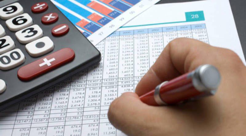 como organizar a vida financeira