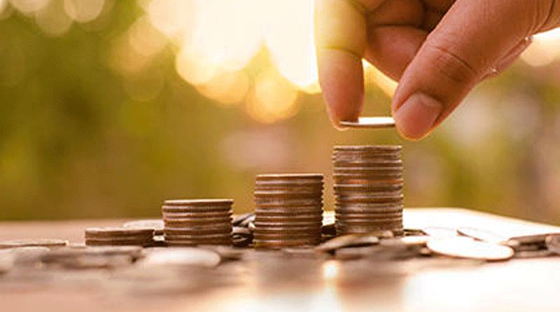 organizar a vida financeira