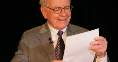 carta de warren buffett