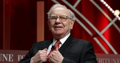 como warren buffett investe