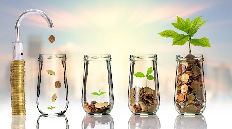 planejamento financeiro a longo prazo