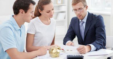 o que faz um consultor financeiro