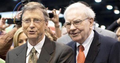 características dos maiores investidores do mundo